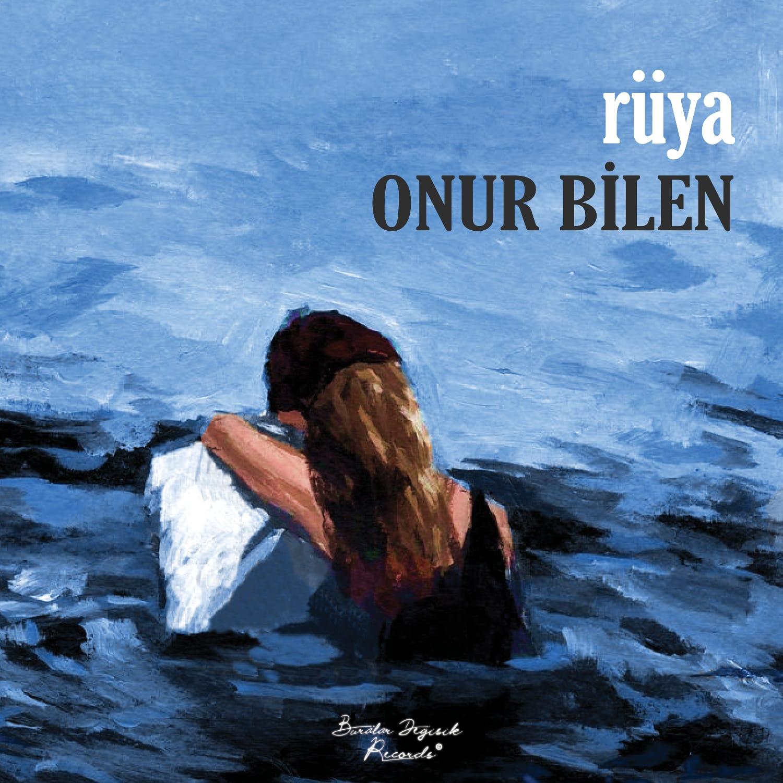 Ankaralı müzisyen Onur Bilen'in ikinci teklisi 'Büyüyünce Ne Olduk?' yayında