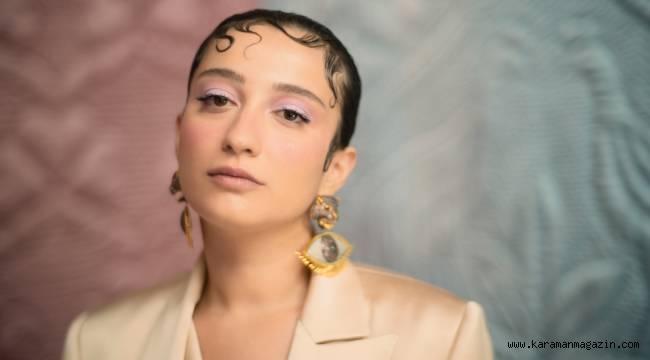 """Melike Şahin'in ilk albümü """"Merhem""""in lansman konseri 19 Haziran'dan itibaren PSM Online'da yeniden yayında!"""